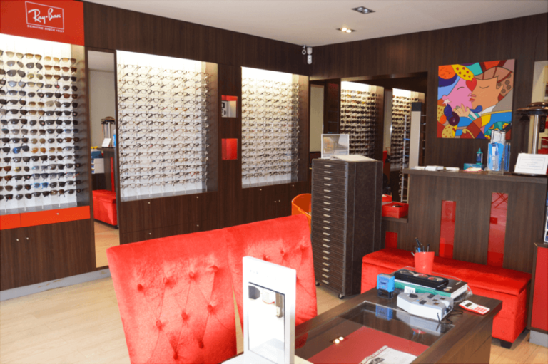 Light Optical - Opticien Levallois
