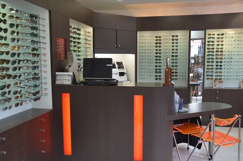 Opticien Light Optical Saint Cloud