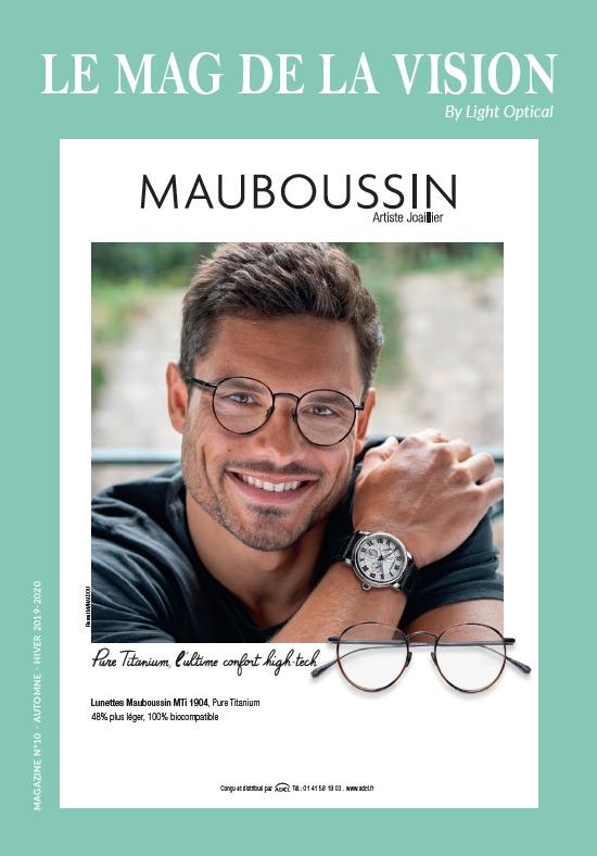 Le Mag de la Vision n°10